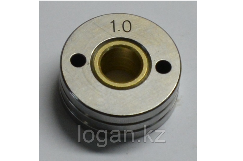 Ролик подающий под сталь (30-10-12) 0.8/1.0