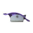 Линейка-резак для раскройки широкоформатных материалов (160см), фото 4