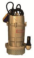 Magnetta, QDX1.5-25-0.55F, Погружной дренажный насос