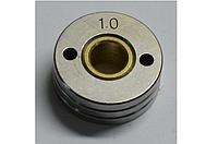 Ролик подающий под сталь (30-10-12) 1.6/2.0