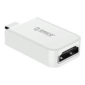Переходник видео ORICO CLH-X1-60-WH