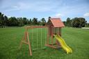 Детский спортивно-игровой комплекс Алладин