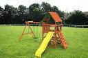 Детский спортивно-игровой комплекс Пикачу