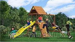 Детский спортивно-игровой комплекс Крепость