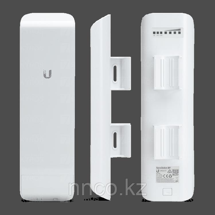 Точка доступа Ubiquiti NanoStation M2
