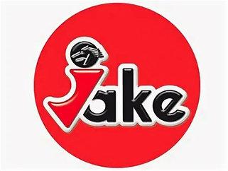 Мармелад 100 г Jake( Испания)