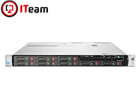 Сервер HP DL360 Gen10 1U/1xSilver 4208 2.1GHz/16Gb/P408i