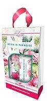 Подарочный набор для женщин Born in Paradise