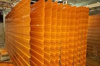 Порошковая покраска листового металла