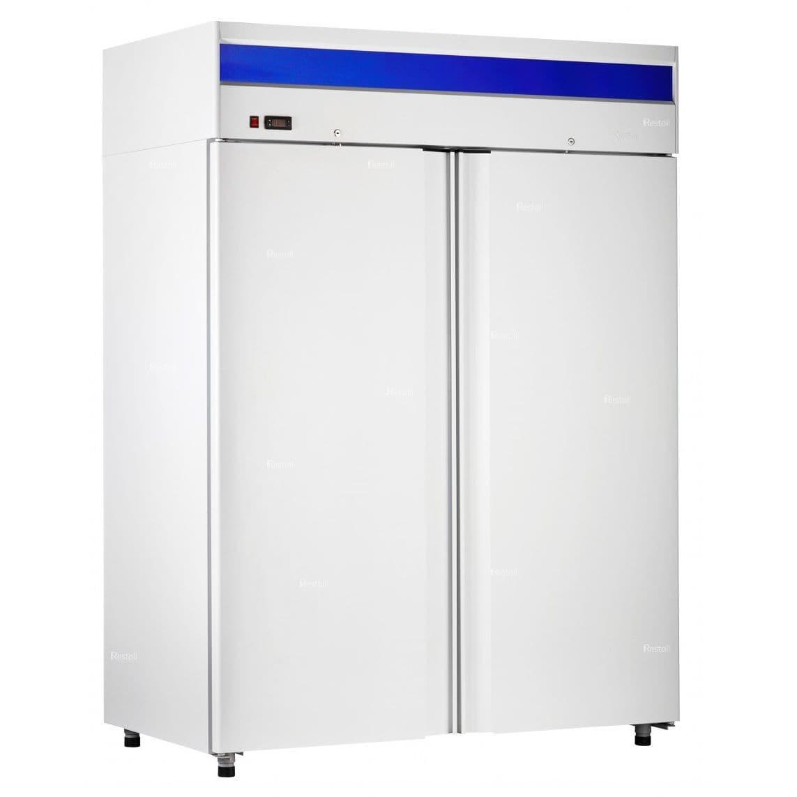 Шкаф холодильный Abat ШХс-1,4 крашеный