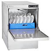Фронтальная посудомоечная машина Abat МПК-500Ф-01