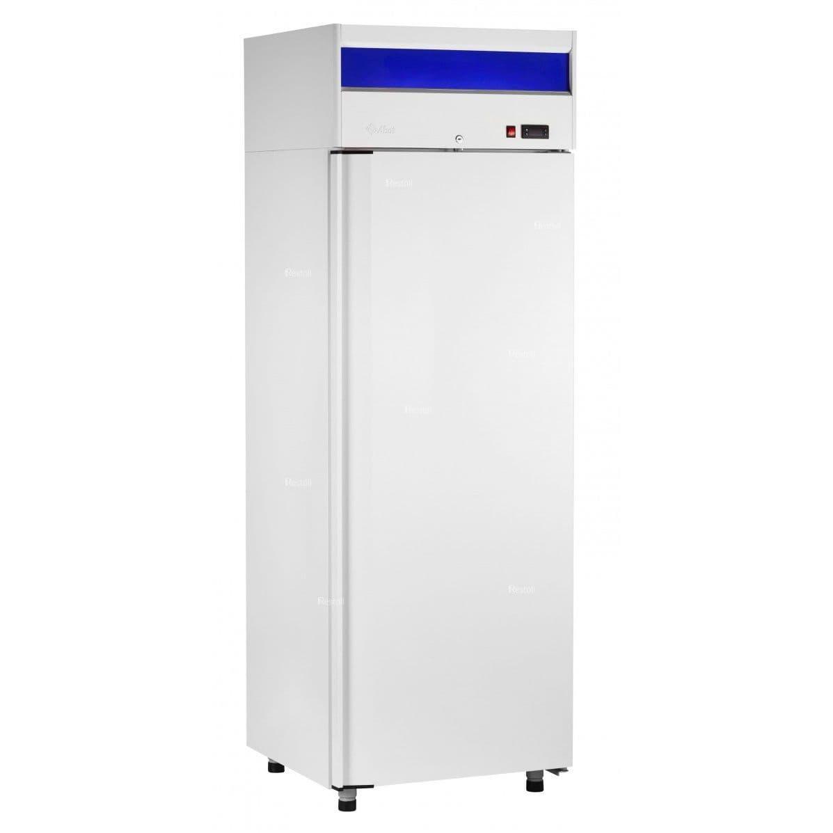 Шкаф холодильный Abat ШХс-0,5 крашеный