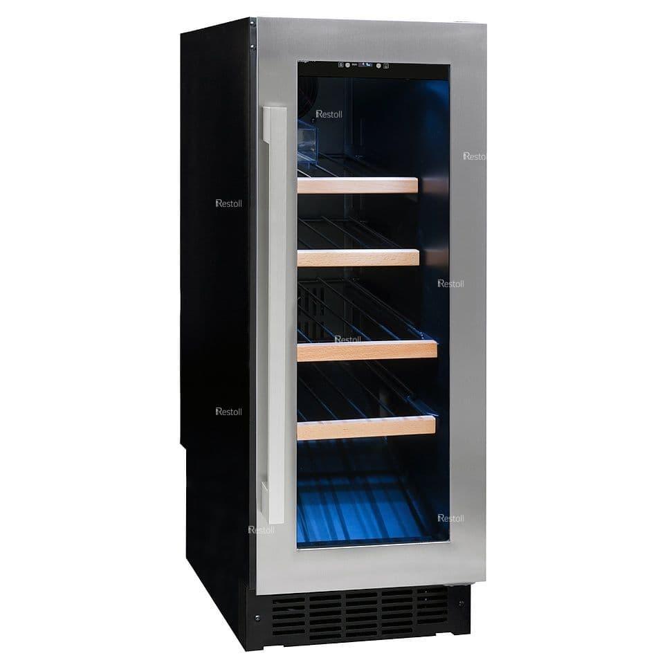 Винный шкаф Climadiff AVU23SX