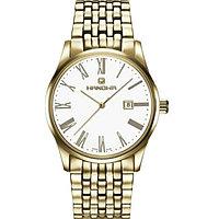 Мужские часы HANOWA Carlo 16-5066.02.001