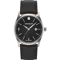 Мужские часы Hanowa Carlo Classic 16-4066.7.04.007