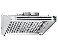 Зонт приточно-вытяжной Abat ЗПВ-900-1,5П