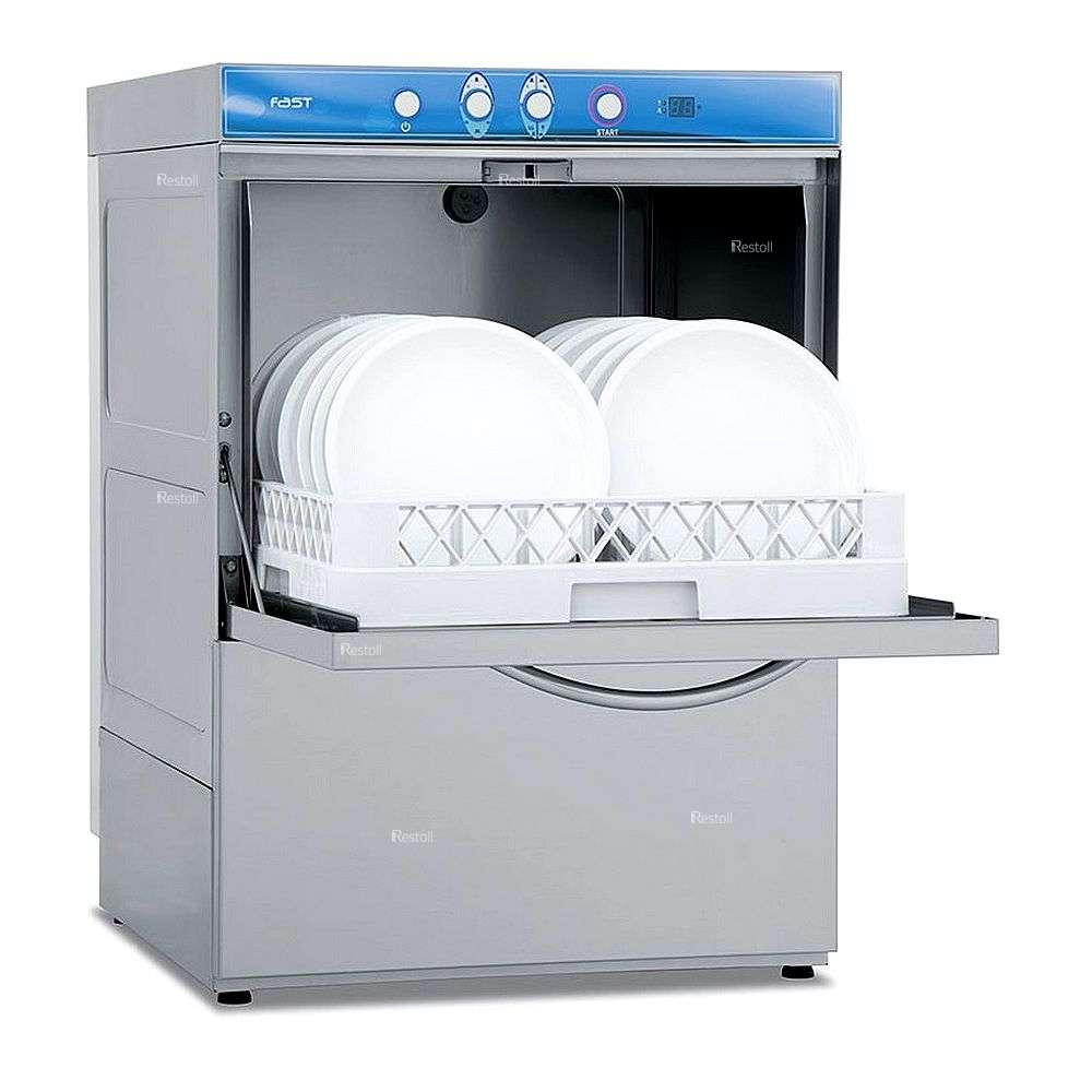 Фронтальная посудомоечная машина Elettrobar Fast 60MDE