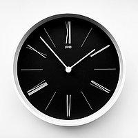 Настенные кварцевые часы PLEEP BASTER B&W-S-10D