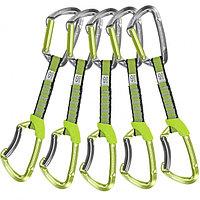 Оттяжка с двумя карабинами Lime Set от Climbing Technology, 17см