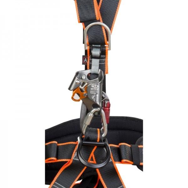 Страховочная привязь пятиточечная PYL TEC-2 от Climbing Technology - фото 3