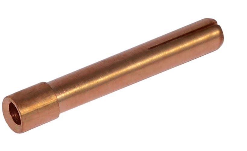 WP-17/18/26 цанга 1,6 мм для TIG горелок