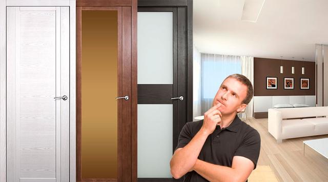 размеры дверей в высоту цена
