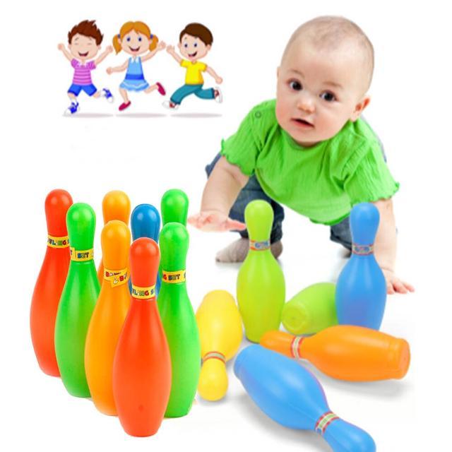 Детские игры для малышей