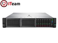 Сервер HP DL380 Gen10 2U/1x Silver 4208 2,1GHz/32Gb/P408i-a 2GB, фото 1