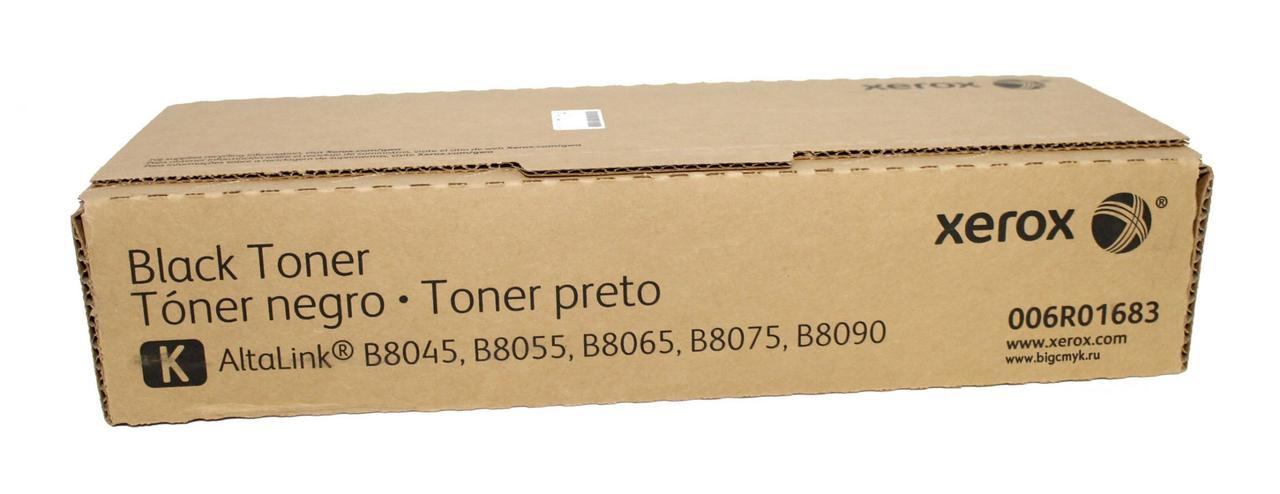 Тонер-картридж (двойная упаковка) Xerox 006R01683