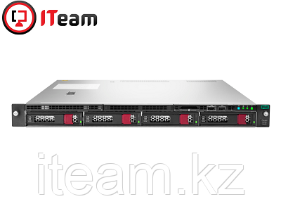 Сервер HP DL160 Gen10 1U/1x Bronze 3206R 1.9GHz/16Gb/No HDD