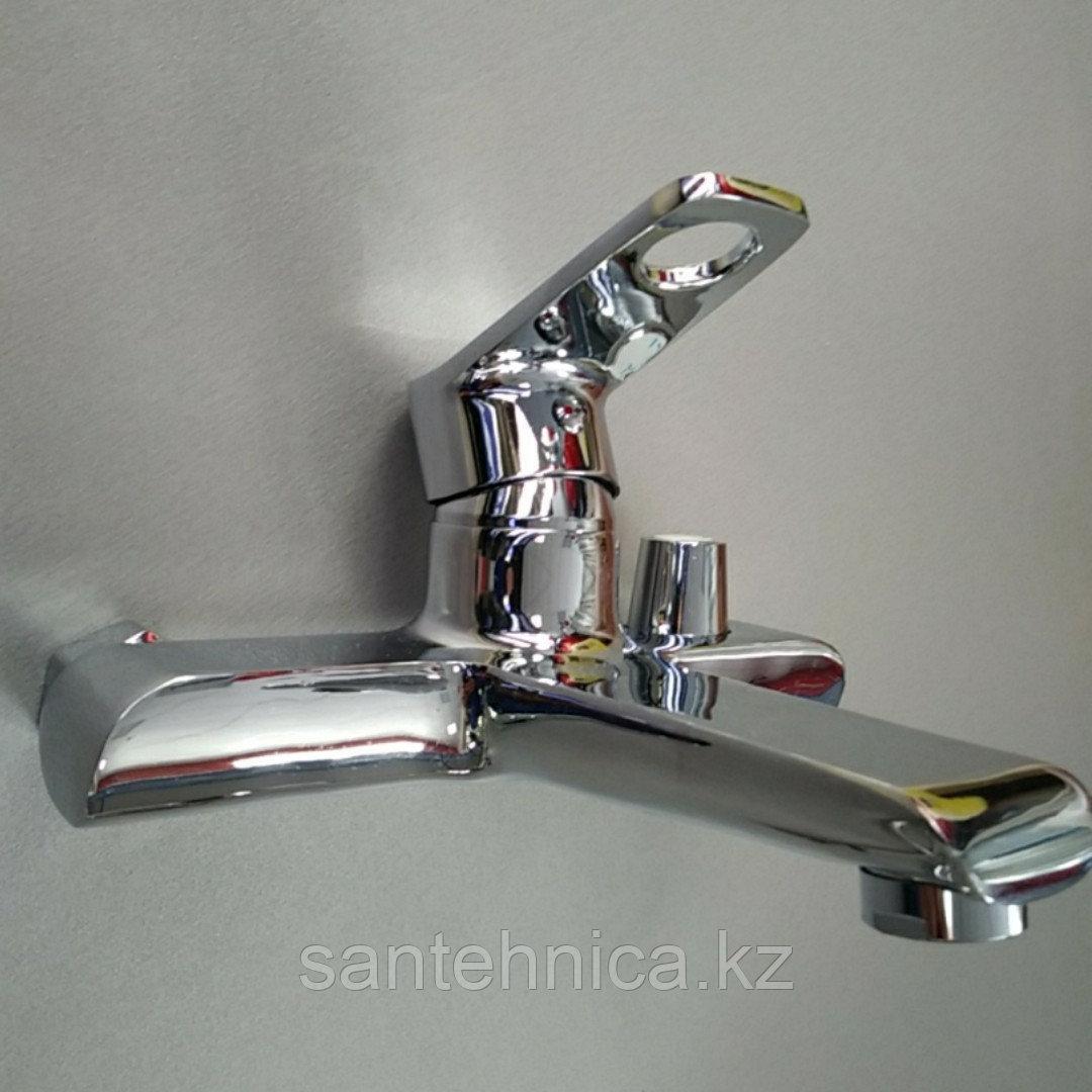 Смеситель для ванны Frud R32120 хром