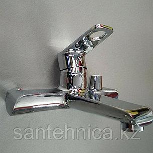Смеситель для ванны Frud R32120 хром, фото 2