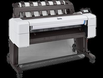 HP 3EK10A HP DesignJet T1600 36-in Printer (A0/914 mm)