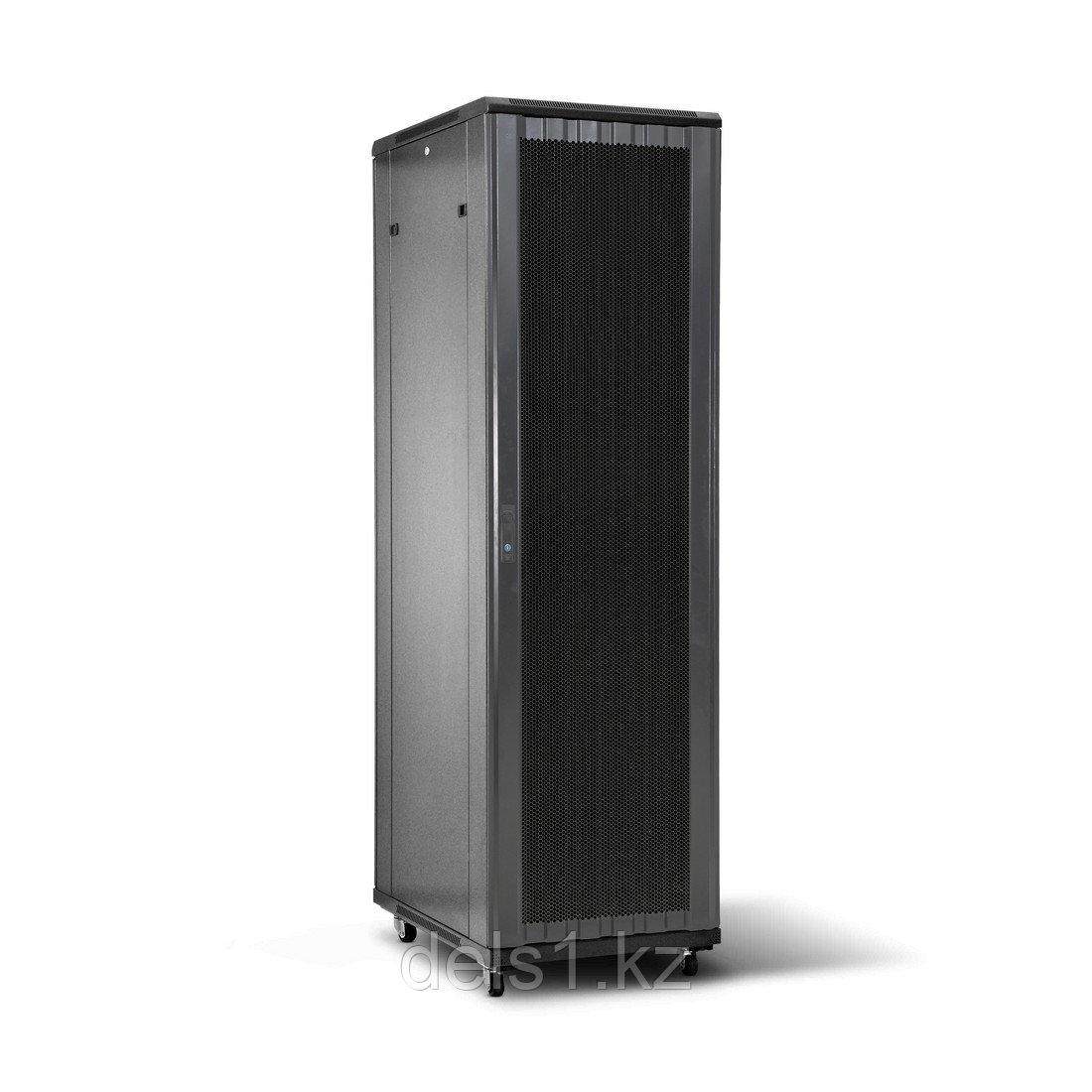 Шкаф серверный напольный SHIP 601S.6842.03.100 42U 600*800*2000 мм