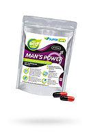 """Капсулы Man""""s Power+Lcamitin возбуждающее средство 10 штук"""