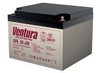 Аккумулятор Ventura GPL 12-26 (12В, 26Ач)