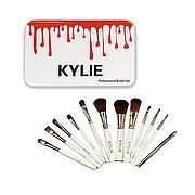 Набор кисточек Kylie 12 шт. Товар недели!