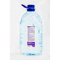 Жидкое антисептическое мыло Делия-септ 5 л (мыло жидкое дезинфицирующее)