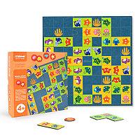 Развивающая Игра-Блоки. Путешествие по океану MD2040, фото 1