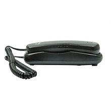 Ritmix RT-003 Телефон стационарный проводной черный