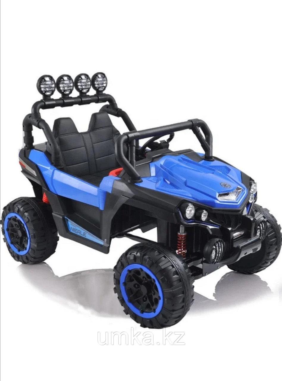 Детский электромобиль Багги 903. Двухместный.