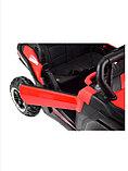 Детский электромобиль Багги 903. Двухместный., фото 9