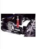Детский электромобиль Багги 903. Двухместный., фото 10