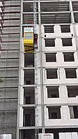 Подъемник , мачтовый строительный лифт, ERY 2000/650 Double Турецкое производство-гарантия 24 мес.