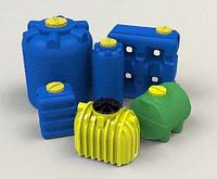Пластиковые емкости