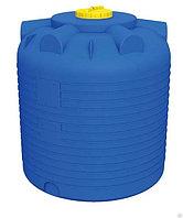 Цилиндрическая емкость 1500 литров