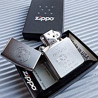 "Зажигалка ""Zippo"" - U.S. AIR FORSE. Оригинал."