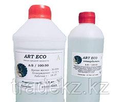 Эпоксидная смола для столов и объемных отливок Art Eco 450g