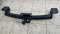 Фаркоп Prado 120-150, GX 460, FJ Cruiser (Leader Plus)