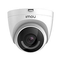 """Wi-Fi видеокамера, Imou, Turret, CMOS-матрица 1/2.7"""", Механический ИК-фильтр, ИК-подсветка - до 30 м"""